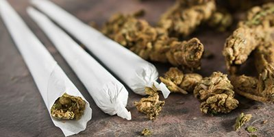 how strong are different forms of marijuana